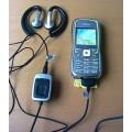 Nokia 5500 sport