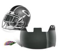 Oakley football shields