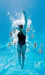 Swim MP3